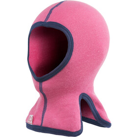 Woolpower 200 Balaclava Kids sea star rose